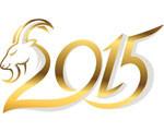 C Новым Годом 2015!