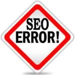 Наиболее распространенные ошибки оптимизации и правильная оптимизация сайта